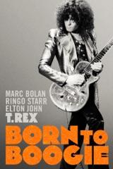 T. Rex: Born to Boogie