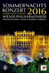 Sommernachtskonzert 2016 - Summer Night Concert 2016