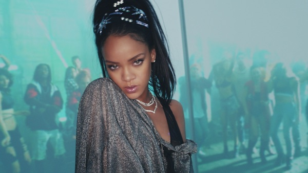 Calvin Harris Featuring Rihanna This Is What You Came For