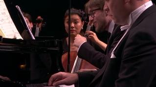 Mozart: Concerto in F Major for Three Pianos & Orchestra, K. 242