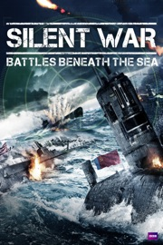 Silent War Battles Beneath The Sea