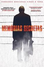 Capa do filme Memorias Secretas