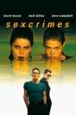 Affiche du film Sexcrimes