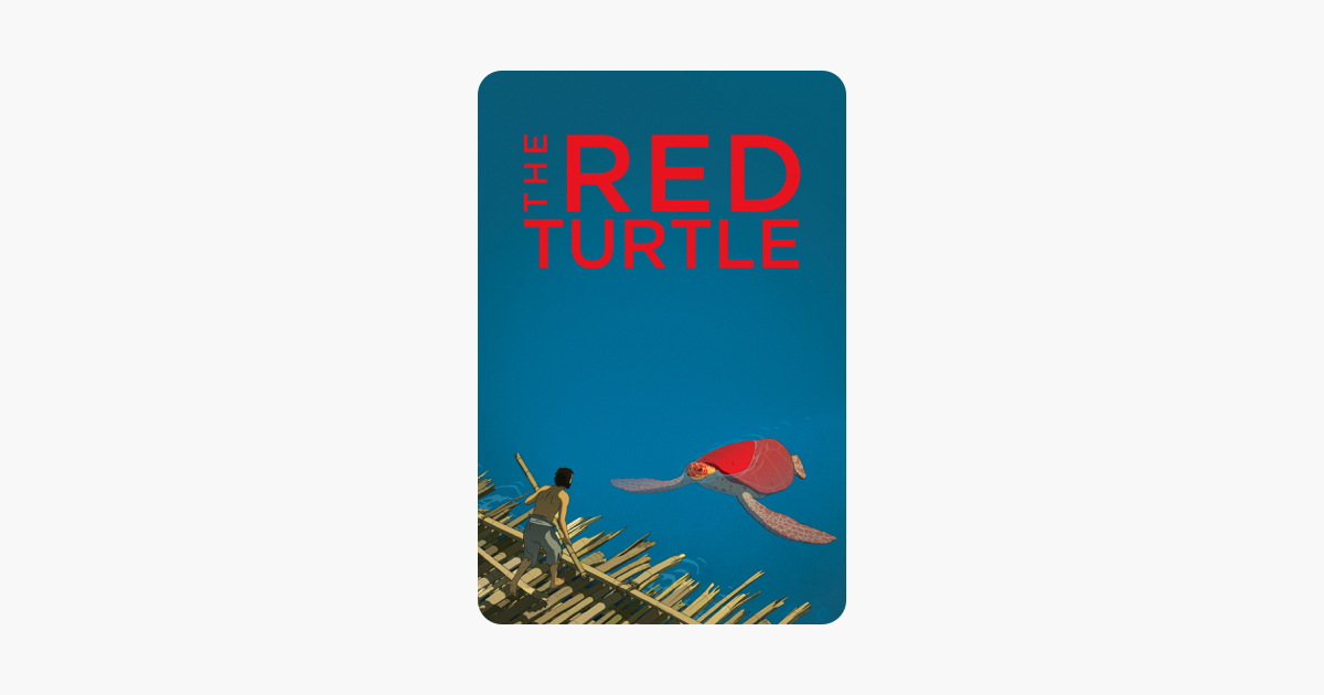 The Red Turtle On Itunes