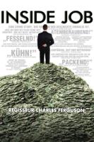 Charles Ferguson - Inside Job artwork