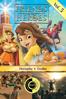 Friends and Heroes Bible Adventures: Vol. 5, Horseplay/Exodus - Dave Osborne