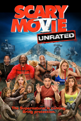 Scary Movie 5: Unrated Version - Malcolm Lee