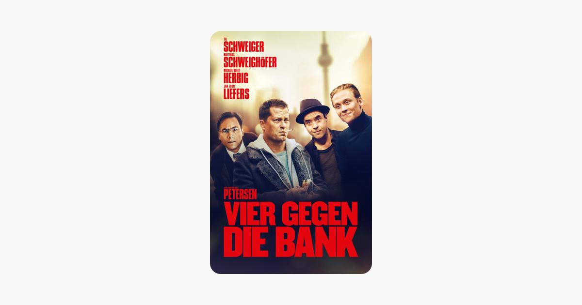 5 Gegen Die Bank
