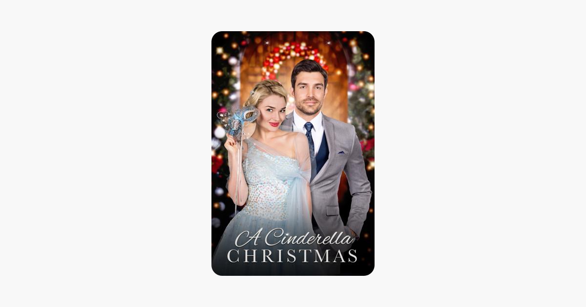 A Cinderella Christmas on iTunes
