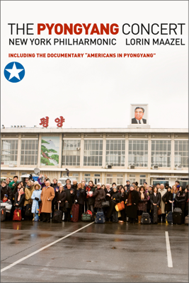 Unknown - The New York Philharmonic in Pyongyang Grafik