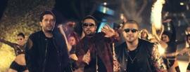 Lumbra (feat. Shaggy) Cali y El Dandee Dance Music Video 2017 New Songs Albums Artists Singles Videos Musicians Remixes Image