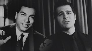 Because You're Mine (Virtual Duet with Mario Lanza)