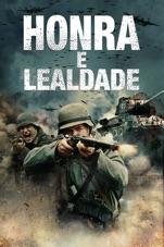 Capa do filme Honra e Lealdade