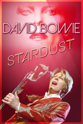 Billy Simpson - David Bowie: Stardust bild