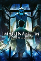 Screenshot Imaginaerum: l'autre monde (VF)