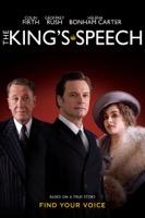 The King's Speech (iTunes)