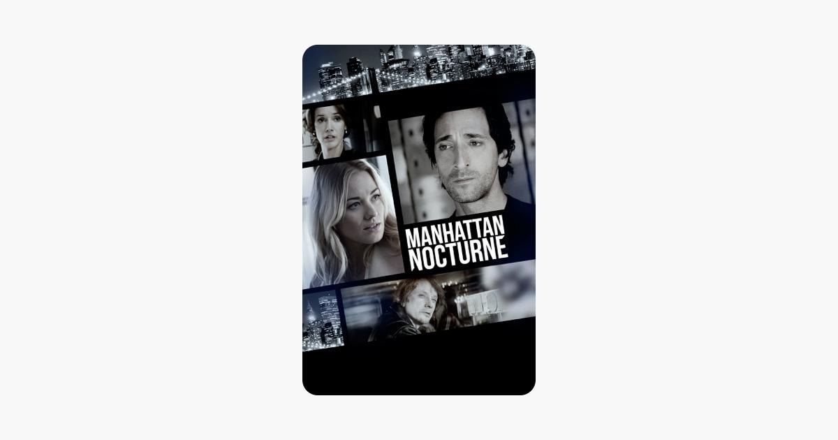 nocturne movie 2016 trailer