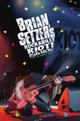 Brian Setzer: Rockabilly Riot - Osaka Rocka! - Live In Japan 2016