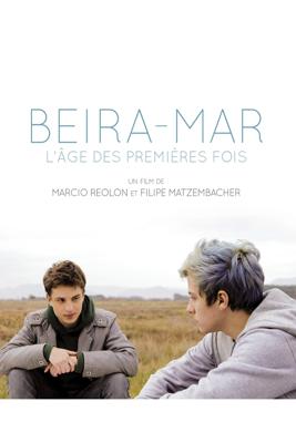 Filipe Matzembacher & Marcio Reolon - Beira-Mar : L'âge des premières fois illustration