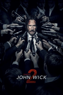 John Wick Chapter 2 On Itunes