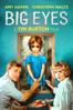 Tim Burton - Big Eyes  artwork