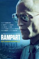 Oren Moverman - Rampart artwork