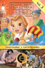 Friends and Heroes Bible Adventures: Vol. 3, Sweet Freedom/Lost In Alexandria - Dave Osborne