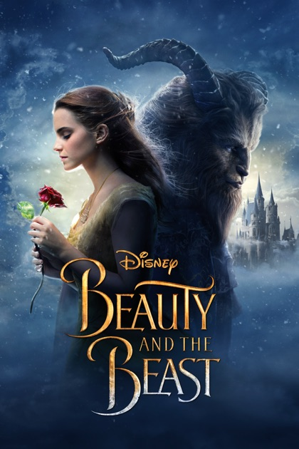 Watch Beauty And The Beast 2019 Online