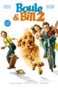 Affiche du film Boule et Bill 2