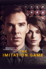 Morten Tyldum - The Imitation Game  artwork
