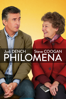 Stephen Frears - Philomena  artwork