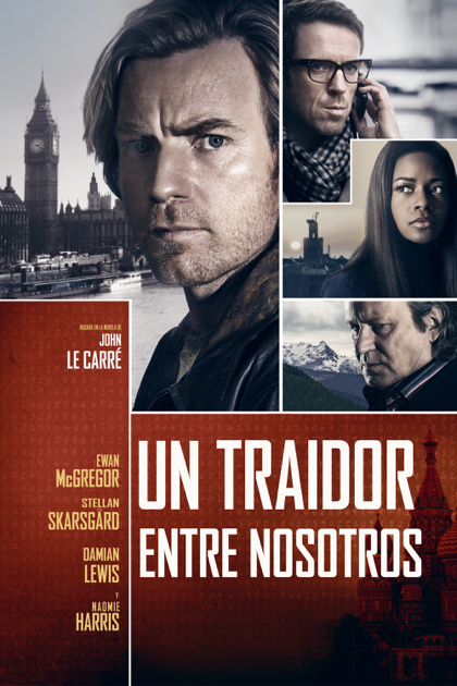 Our Kind Of Traitor On Itunes