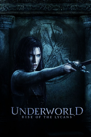 Underworld: Rise of the Lycans 2009 BluRay 720p Dual Audio Hindi Eng