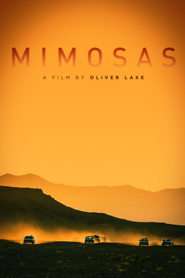 Mimosas - Oliver Laxe