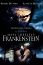 Affiche du film Mary Shelley\'s Frankenstein