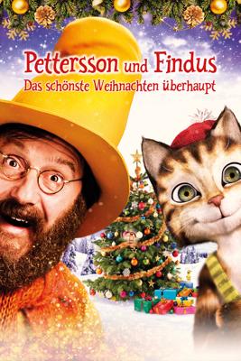 Ali Samadi Ahadi - Pettersson und Findus - Das schönste Weihnachten überhaupt Grafik