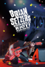 Brian Setzer - Rockabilly Riot: Osaka Rocka! - Live in Japan 2016  artwork