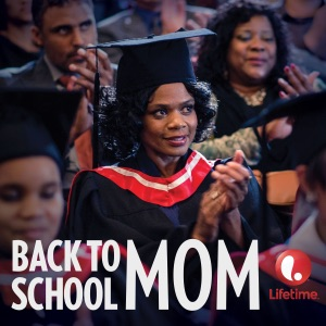 Back to School Mom - Episode 1