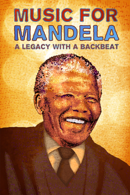 Jason Bourque - Music for Mandela illustration