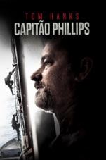 Capa do filme Capitão Phillips