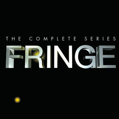 Fringe: The Complete Series - Fringe