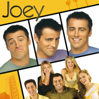 Joey - Joey, Staffel 1 artwork