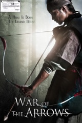 War of the Arrows (Dubbed)