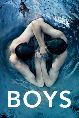 Mischa Kamp - Boys  artwork