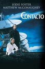 Capa do filme Contact (1997)