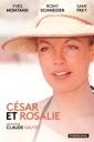 Affiche du film César et Rosalie