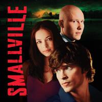 Smallville - Smallville, Season 3 artwork