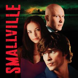 smallville staffel 1