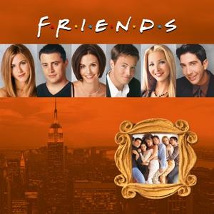 Friends, Season 4