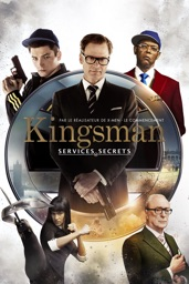 Screenshot Kingsman: Services secrets